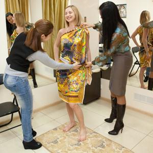 Ателье по пошиву одежды Благодарного