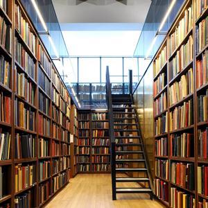 Библиотеки Благодарного