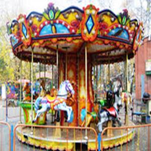 Парки культуры и отдыха Благодарного