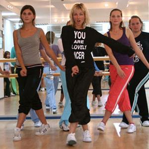 Школы танцев Благодарного
