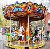 Парки культуры и отдыха в Благодарном