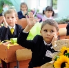 Школы в Благодарном