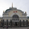 Железнодорожные вокзалы в Благодарном