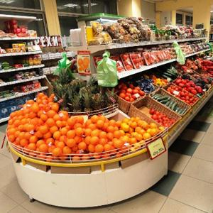 Супермаркеты Благодарного