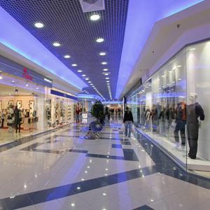 Торговые центры Благодарного