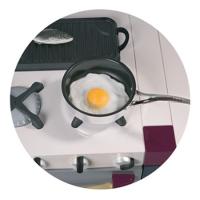 Эталон кафе - иконка «кухня» в Благодарном